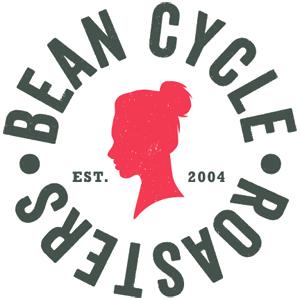Znalezione obrazy dla zapytania bean cycles bike logo