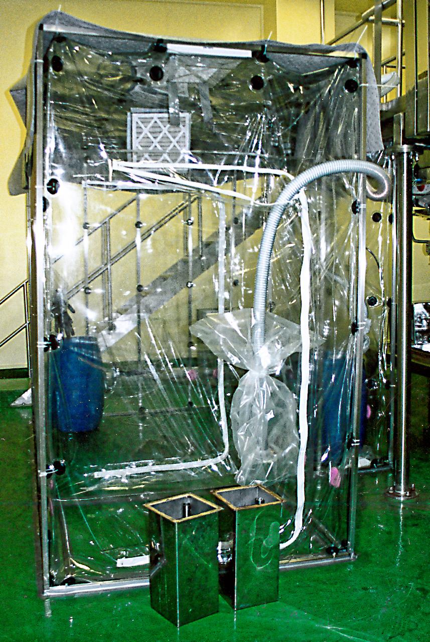 Utility Enclosure
