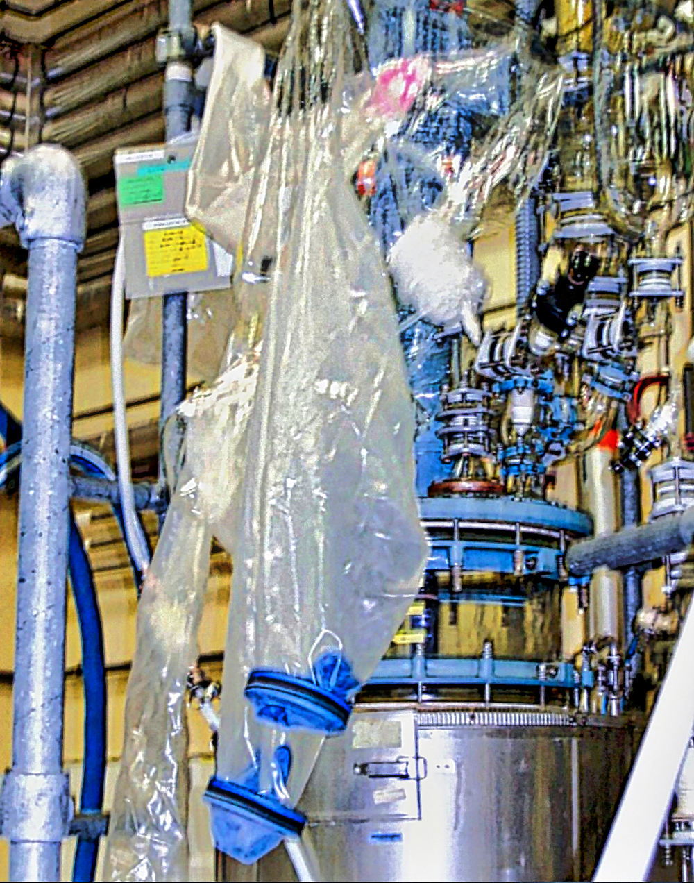 Simple Low Cost Solution