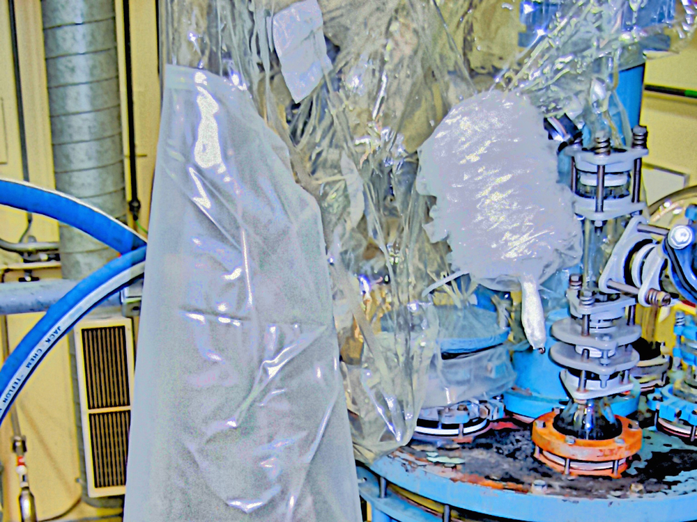 Flexibility at Work!