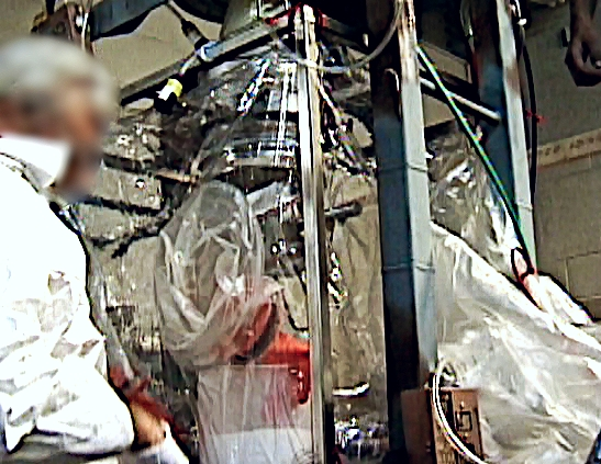 Equipment Acces