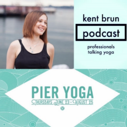 Interview with Rachel - On Kent Brun's Podcast we talk about: Anxiety and Yoga / The Yoga Root / GroundingPlease click HERE to have a listen.