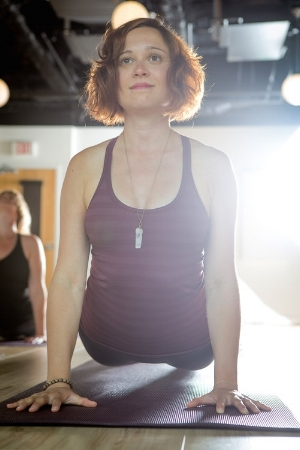 RACHEL ROZEN -   Owner & Instructor at The Yoga Root