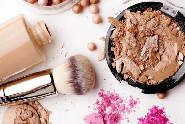 Makeup Consultation -