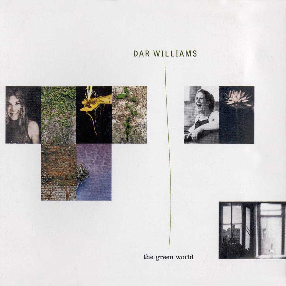 Dar Williams - The Green World