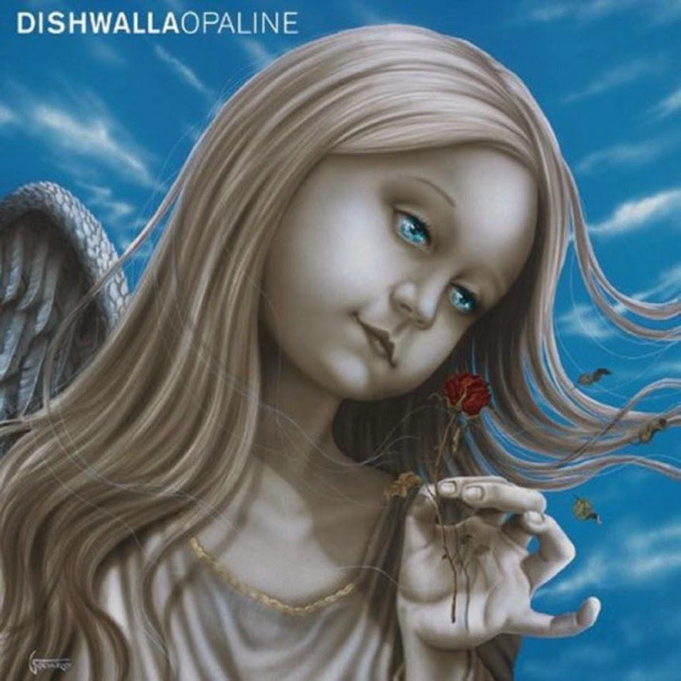 Dishwalla - Opaline