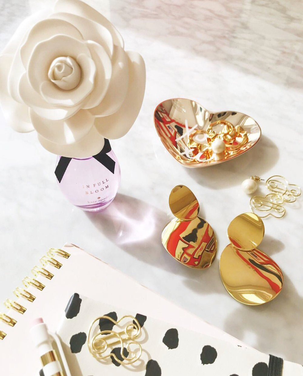 photograph and styling by Catherine Dash for Kate Spade New York