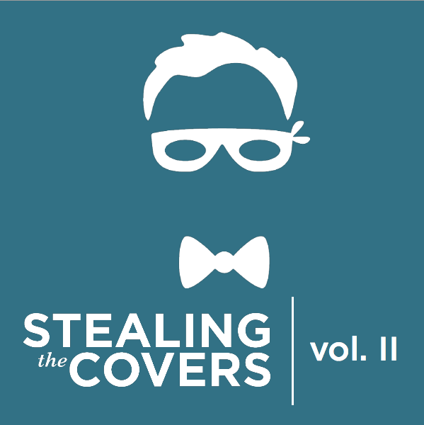 Stealing the Covers (Vol. II) Artwork.png