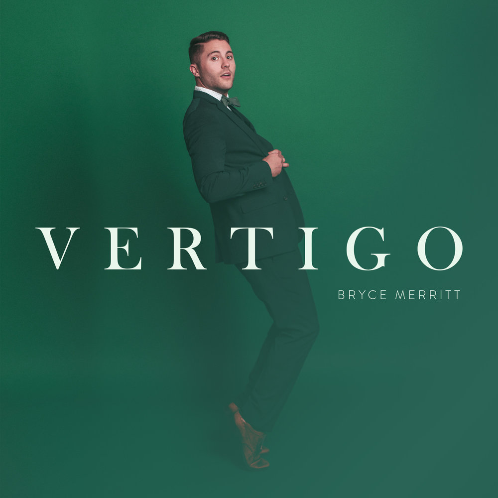 I just released a single off the upcoming EP - it's called Vertigo, and it's a groovy, upbeat tune that I think you're going to like. Be sure to give it a listen and share it with a friend!