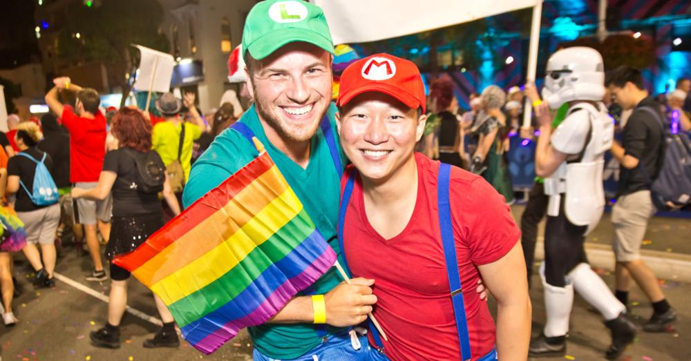 Lesbian Bars Sydney 71