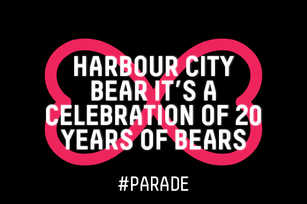 108. HARBOUR CITY BEARS