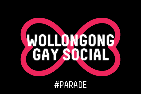 124. GAY SOCIAL WOLLONGONG