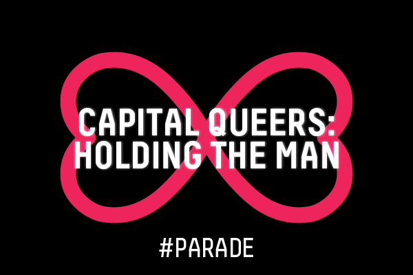 126. CAPITAL QUEERS