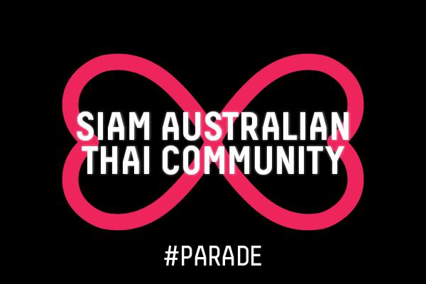134. SIAM AUSTRALIAN THAI COMMUNITY