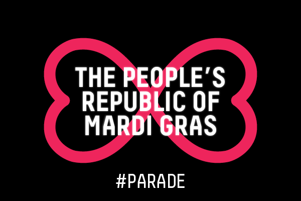 150. THE PEOPLES REPUBLIC OF MARDI GRAS