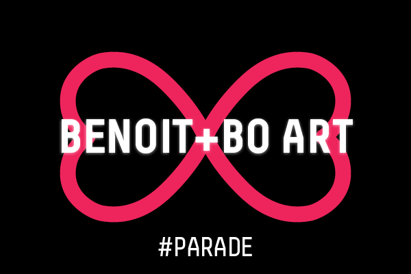170. BENOIT+BO ART