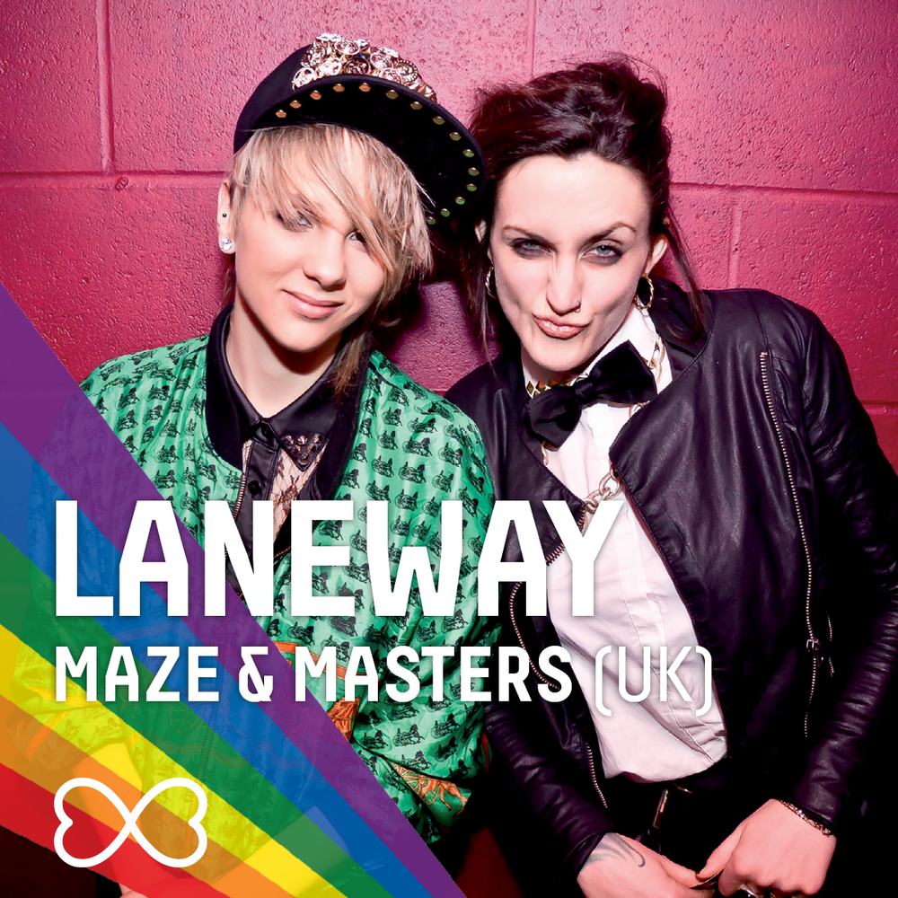 FB SHARED IMAGE 1200 X 1200 LANEWAY_Maze&Masters.png