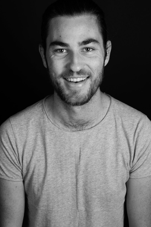 Josh Feeney.