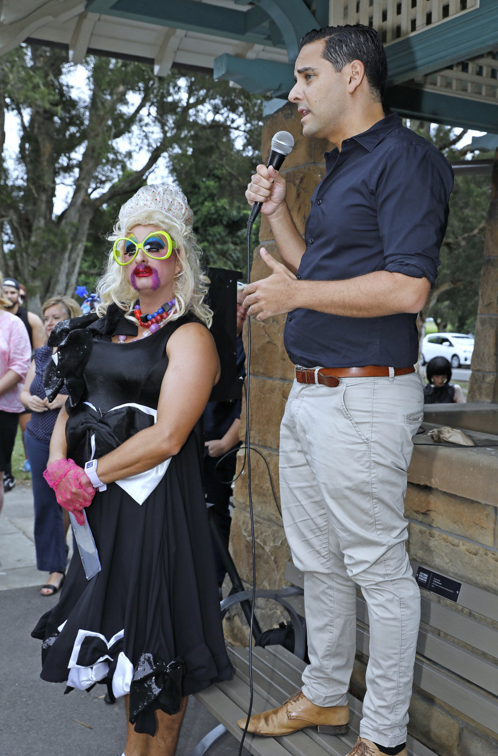 ann-marie calilhanna- little black dress run @ centennial park_1512.JPG