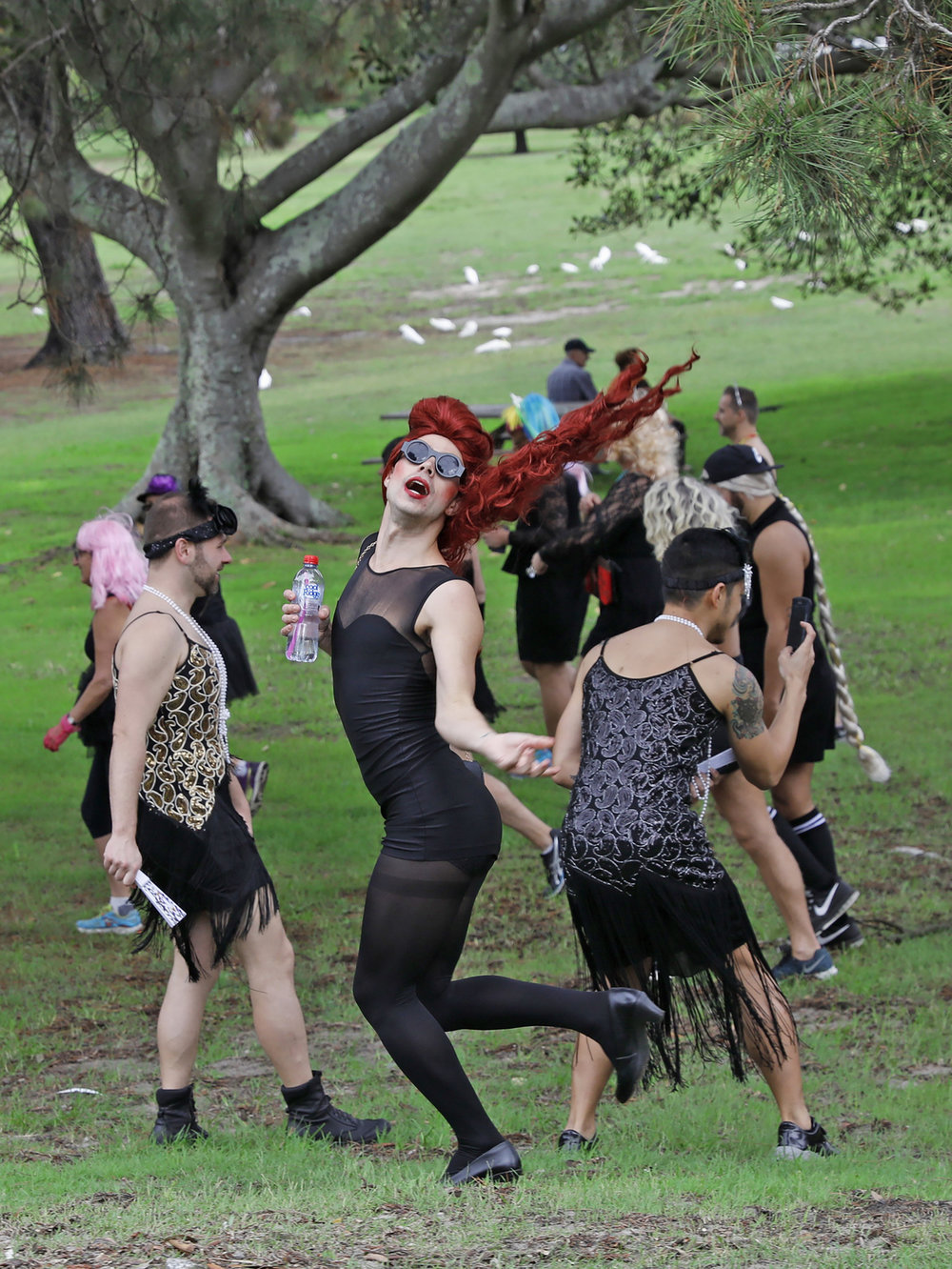 ann-marie calilhanna- little black dress run @ centennial park_1579.JPG