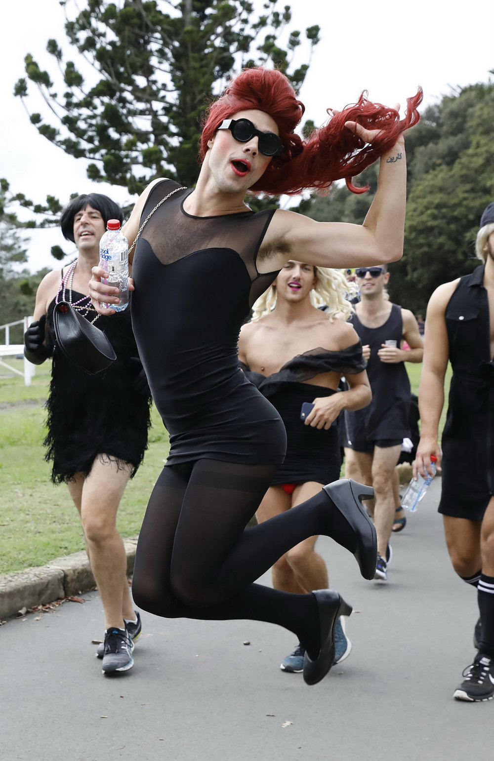 ann-marie calilhanna- little black dress run @ centennial park_1686.JPG