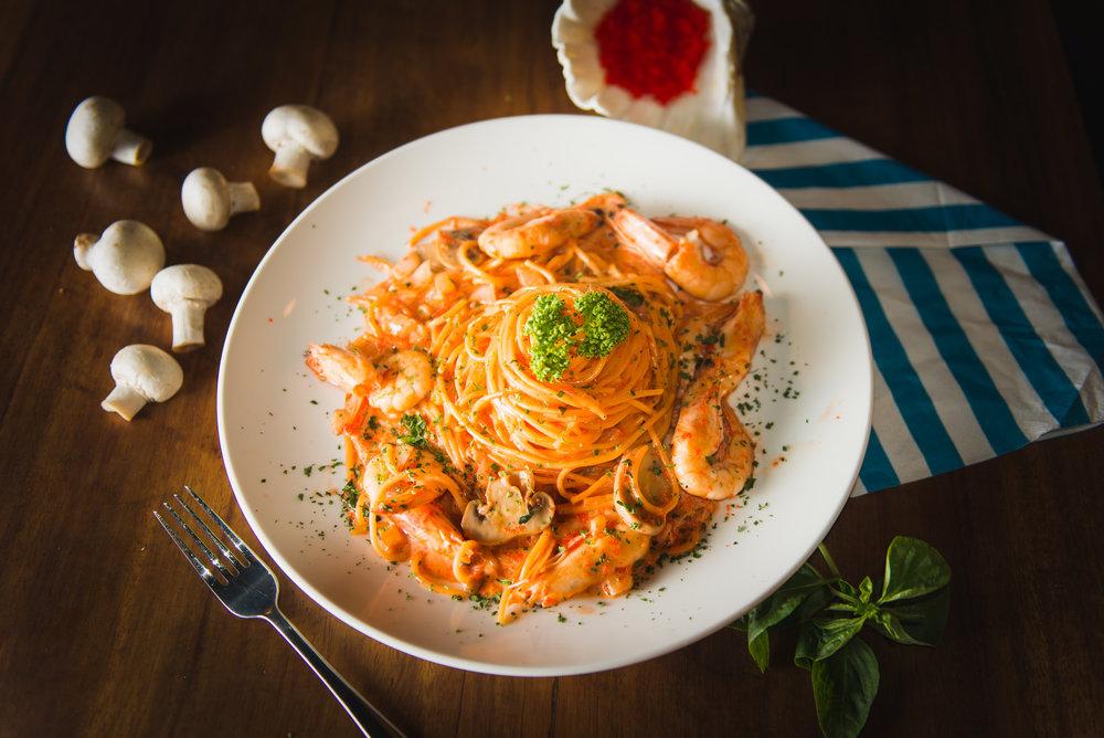 全國最好吃的義大利麵 - spaghetti