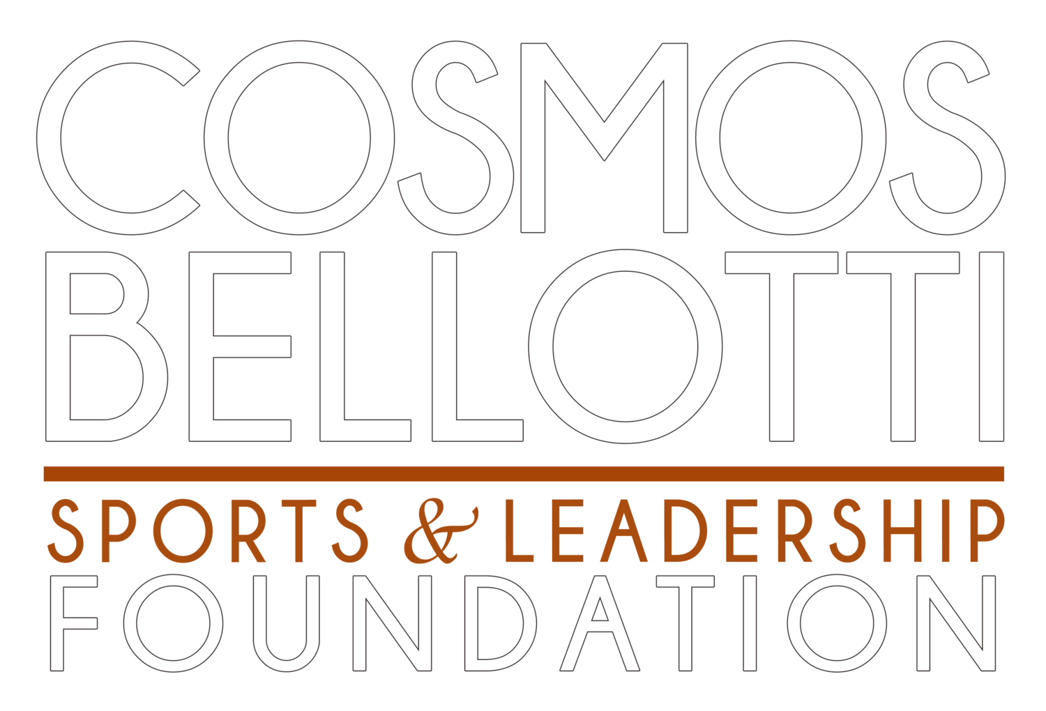 Cosmos Bellotti Sports & Leadership Foundation