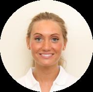Marit-Kristine Mellby Holst Fysioterapeut