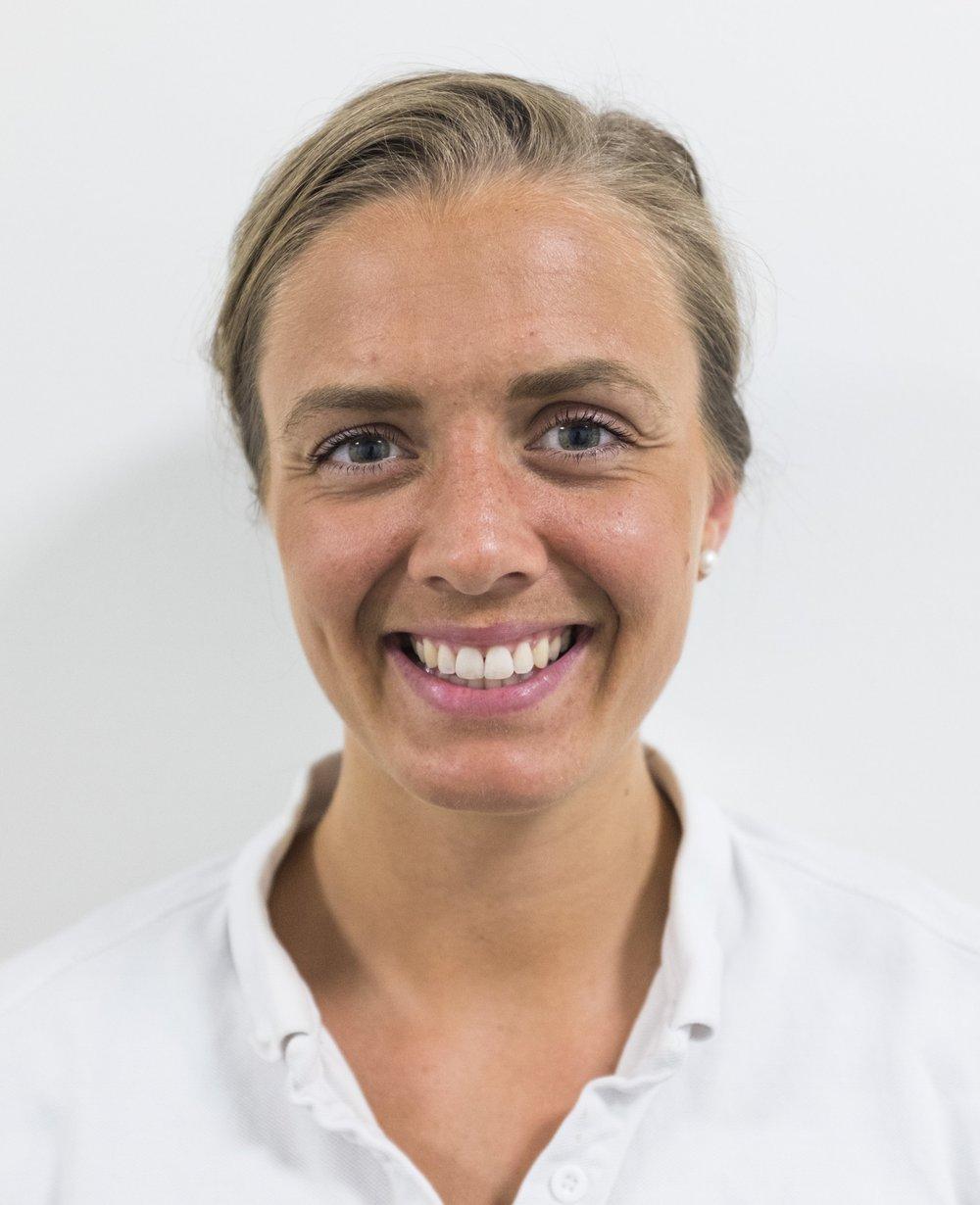 Annecken Lister Haugen vil tiltre som ny kiropraktor på Fokusklinikken Vinderen fra 1. august.