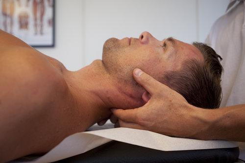 Våre massører tilbyr flere former for massasje. FOTO: Fokusklinikken