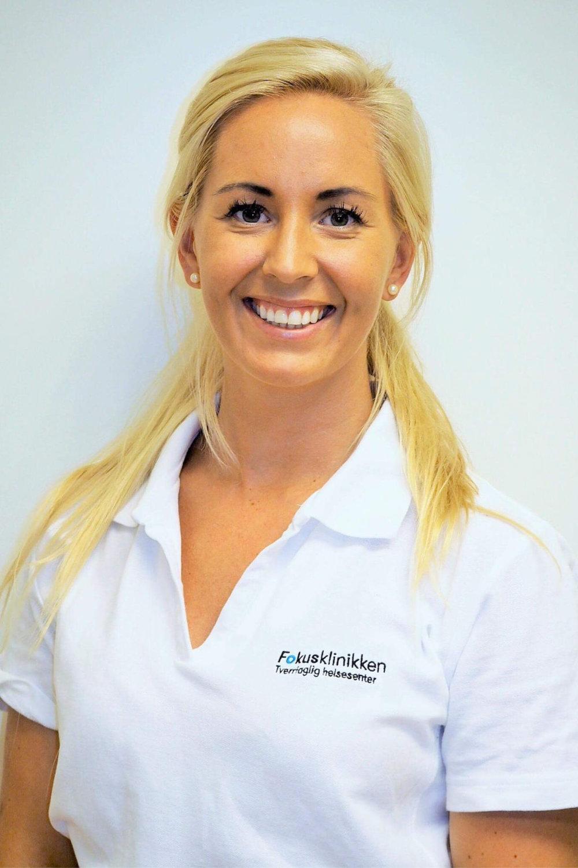 Jorunn Githmark - Osteopat og personling trener