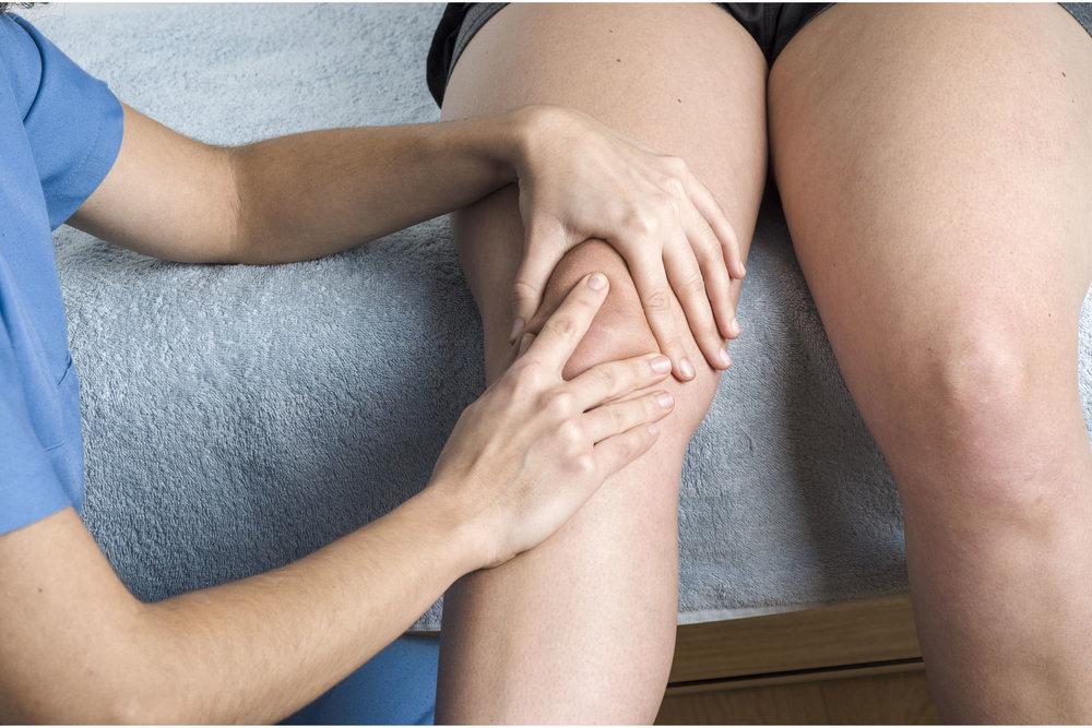 Fysioterapeutene på Fokusklinikken vil foreta en grundig fysikalsk undersøkelse, som vil danne grunnlaget for behandlingsplanen.