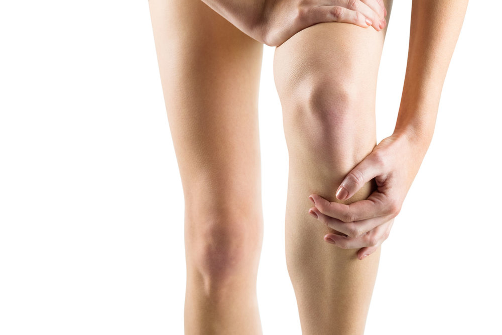 PFS er en samlebetegnelse som beskriver smerter foran i kneet.