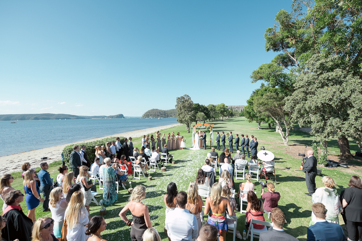 Ceremony Packages Palm Beach Weddings