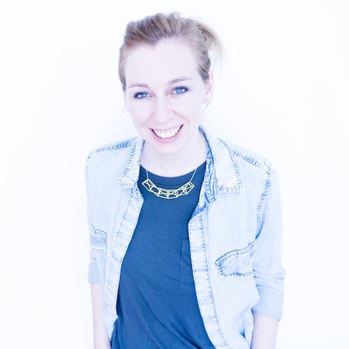 Megan Grace (Designer)