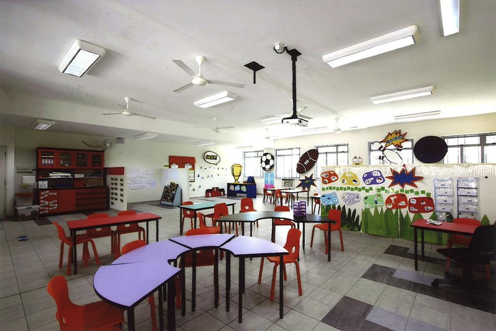 North Vista Primary School Interior 2