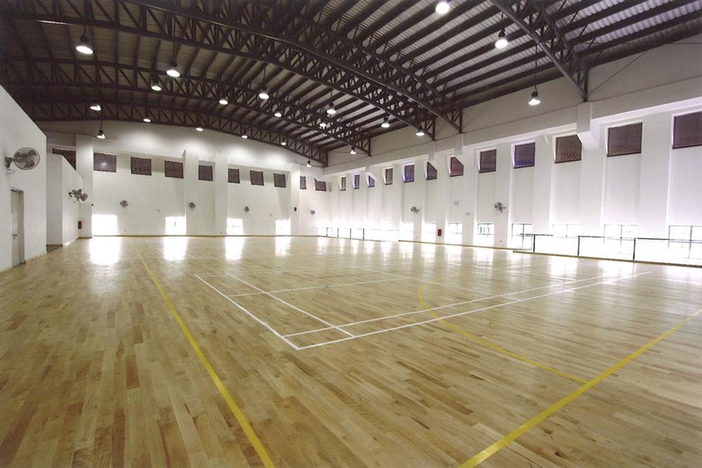 North Vista Primary School Interior 1