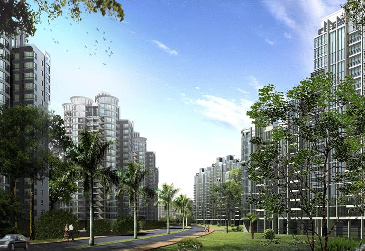 Huang Shi Hai Exterior 3