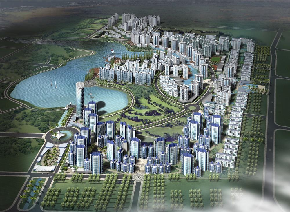 Huang Shi Hai Exterior 1