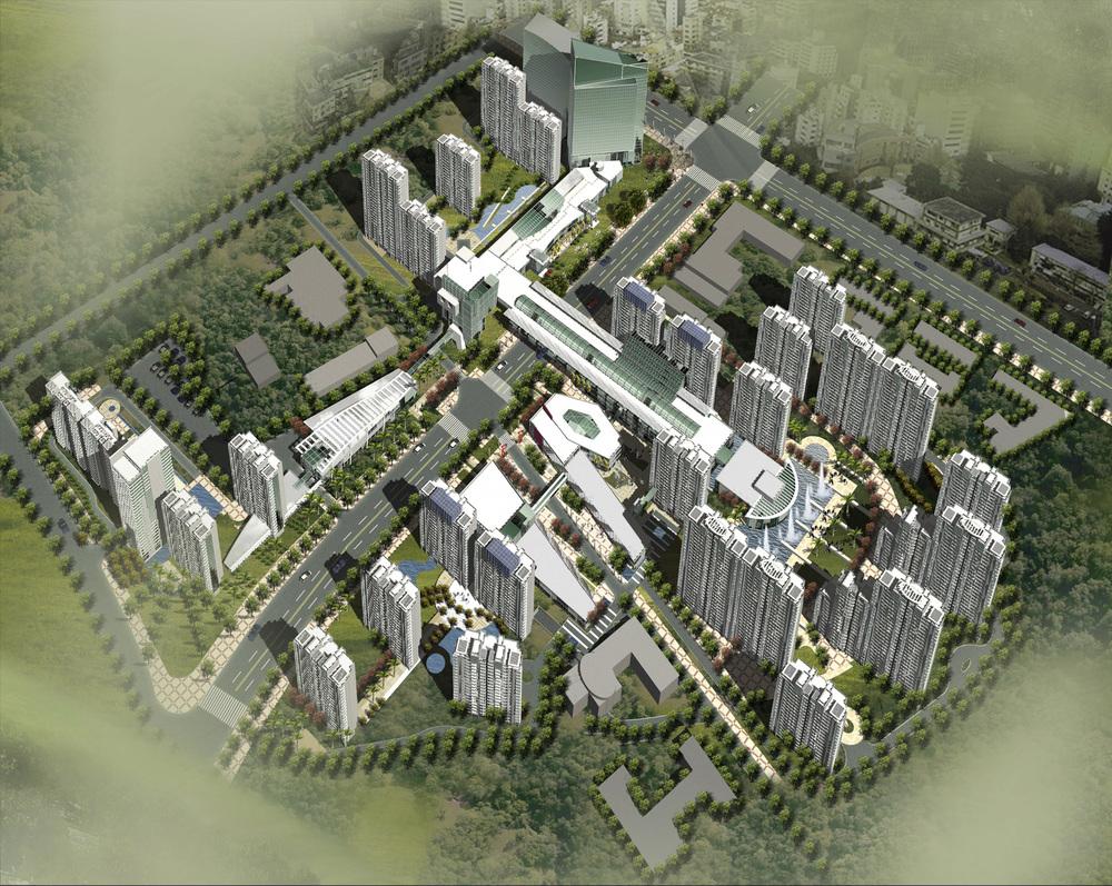 Xin Hua Xi Lu Exterior 1