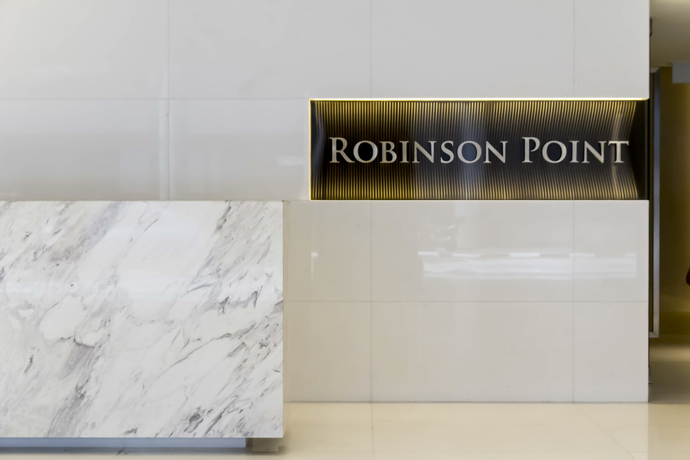 Robinson Point Interior 2