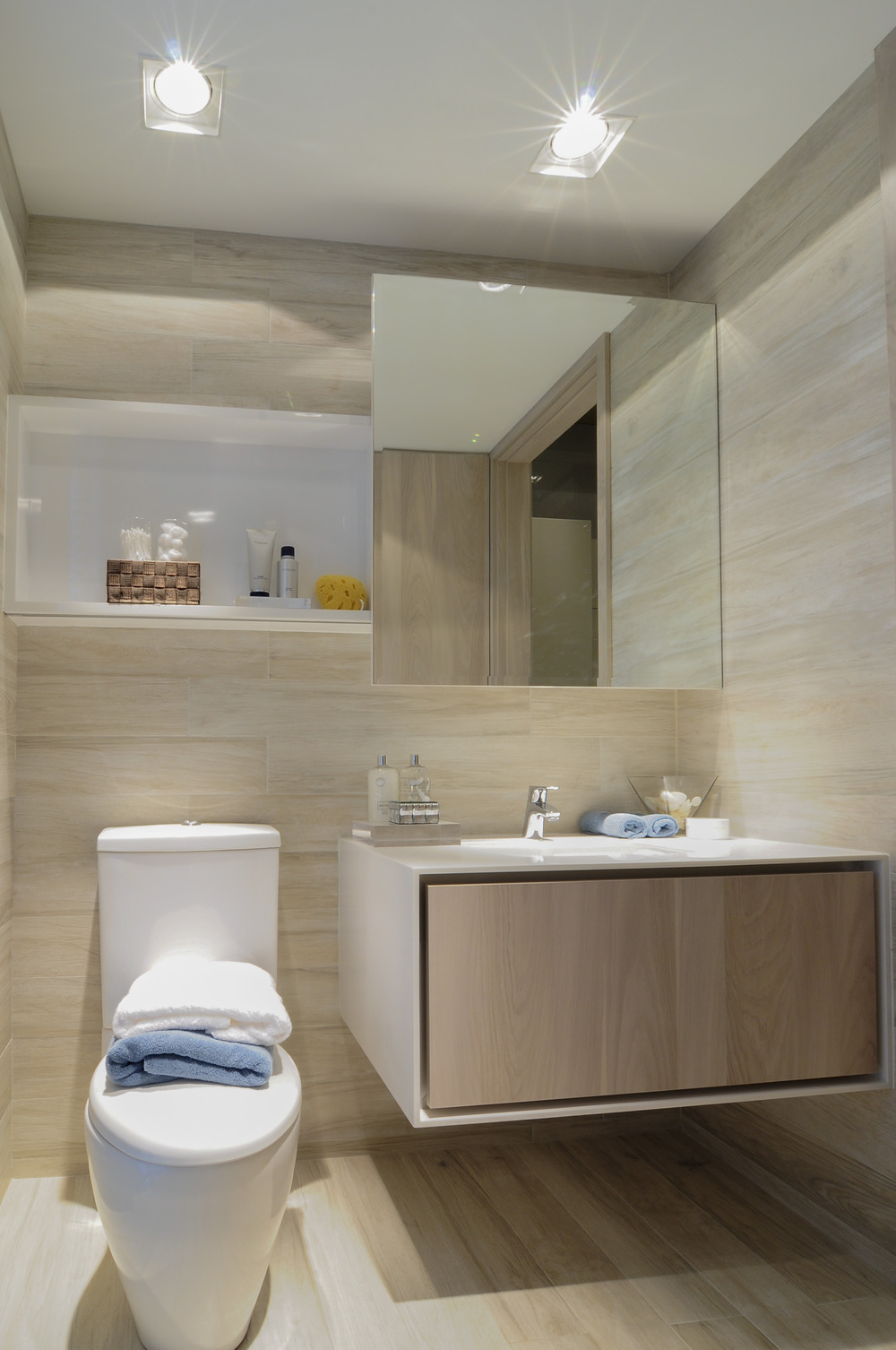 Jurong Gateway Interior 4 bathroom