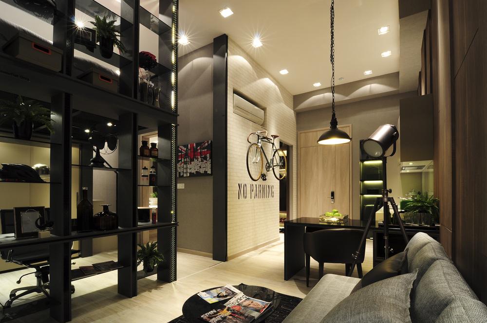 Jurong Gateway Interior 8 SOHO