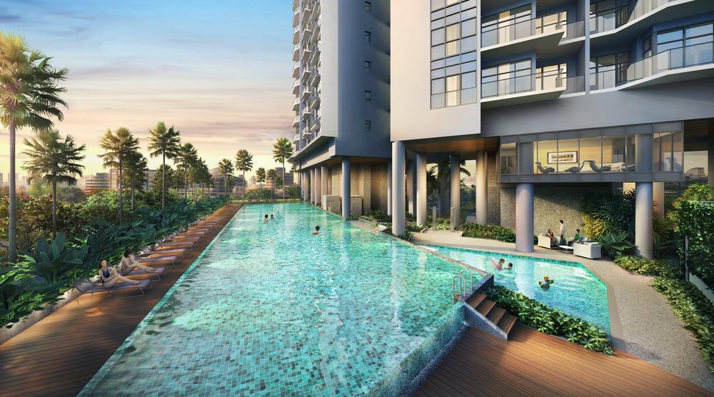 Sturdee Residence Exterior 4 Pool