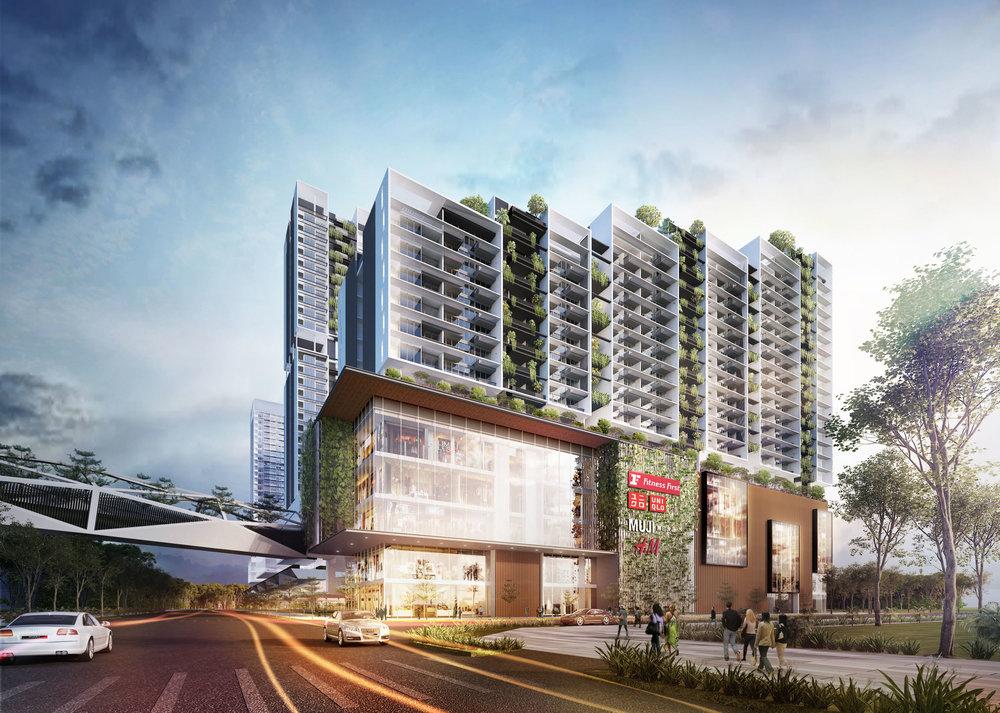 Perak Urban Planning Exterior 3