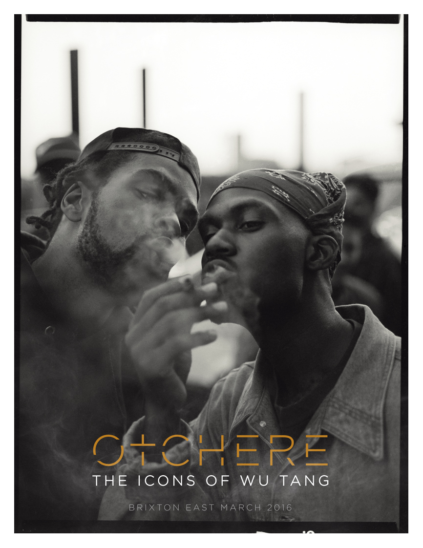 Method Man & Master Killah