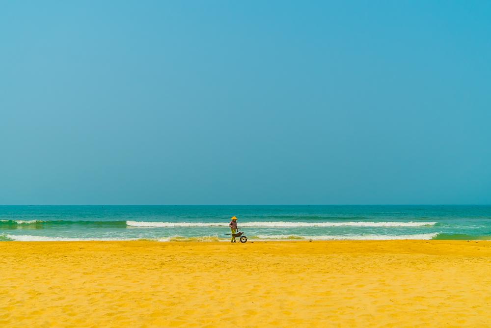 Thuan An, Vietnam