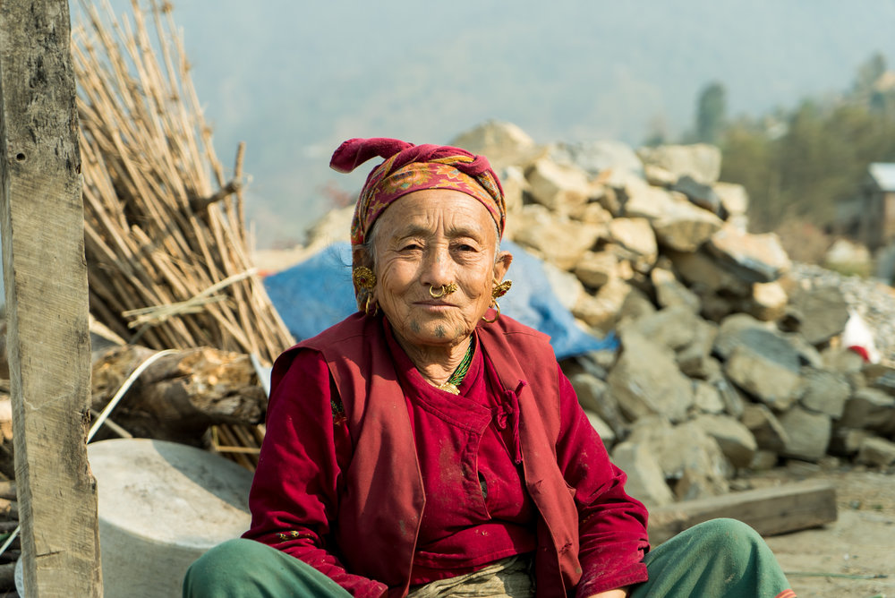 Thaprek, Nepal