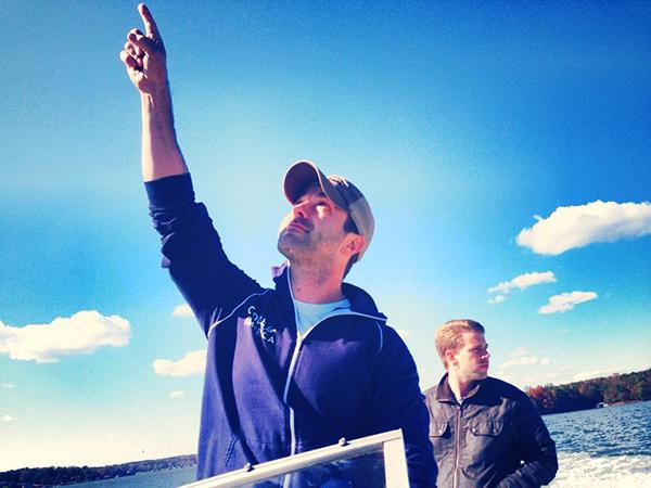 Jake Brewer, Civic Tech hero RIP