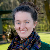 Saskia Peters, Policy at Office of Environment & Heritage